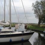 Upton boat dyke