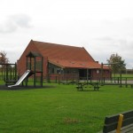 Upton Village Hall